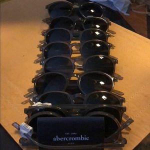Abercrombie kids sunglasses